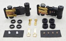 Kit pièces neuves TCR MK3 MK4 Changement de file: lames, pneus urethane, pignons