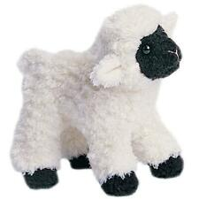 Douglas Cuddle Toys Clementine The Lamb # 1501 Stuffed Animal Toy