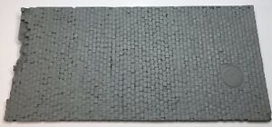 European Theater Cobblestone Street Section 1/35th Resin Base Scale TW-35002