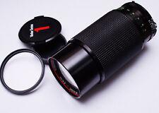 Vivitar Series 1 Komine 70-210mm f/2.8-4 Nikon Ai-S Zoom Lens  m4/3 A7 NEX Fuji