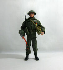1973 Vintage Action Man ✧ British Infantryman ✧ Palitoy Hasbro G.I JOE