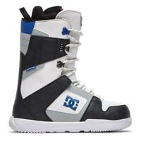 DC Phase Lace 2021 Boot Men's White 12