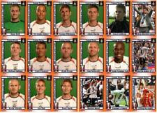 Luton Town 2009 Football League Trophy Winners Football Trading Cards