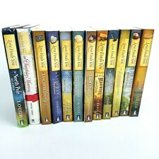 Postcard Love Finds You Lot Of 12 Books Romance Series Christian Novels