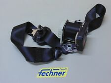Sicherheitsgurt HL Opel Corsa-C 00-06 seat belt 09114845N Gurt Gurtschloss Lim.