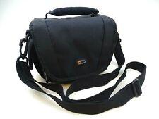 Lowepro Edit 110 Small Camera Bag Black