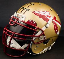 FLORIDA STATE SEMINOLES Football Helmet