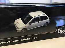 Subaru Vivio RX-RA 1992  1:43 IXO MODEL CAR DIECAST -MOC158