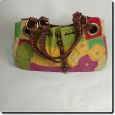 Relic Floral Bag