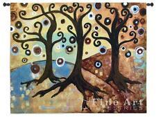 Trinitary Contemporary Modern Tapestry Natasha Wescoat