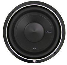 "Rockford Fosgate P2D4-12 12"" 800 Watt Dual 4-Ohm Car Audio Subwoofer   P2D412"