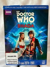 Doctor Who: Shada [New Dvd] Rmst, 2 Pack, Eco Amaray Case