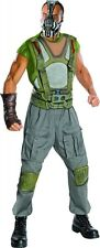 Deluxe Bane Adult Costume Batman the Dark Night Rises Villain Size Medium