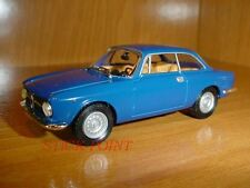 ALFA ROMEO JUNIOR 1300 BLUE 1966 1:43 MINT WITH BOX!!!!