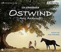 Ostwind - Aris Ankunft: Die Lesung (Die Ostwind-Reihe, B... | Buch | Zustand gut