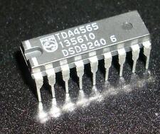10 pcs TDA4565 Video-Farbflankenversteilerung DIP18 = A4565D =  K174HA27