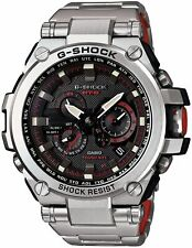 CASIO G-SHOCK MTG-S1000D-1A4JF TRIPLE G RESIST Tough Solar Radio Watch JP Model