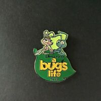DS - Countdown to the Millennium Series #17 A Bug's Life Retired Disney Pin 399