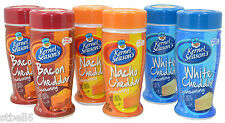 Kernel Season's Popcorn Seasoning Cheese Lovers Variety Pack of 6
