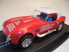 Reprotec Ac Cobra Catalun Rt/1968 for slotcar racing track 1:3 2