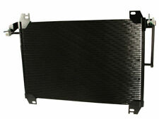 For 2002-2009 GMC Envoy A/C Condenser TYC 46472XS 2005 2008 2004 2003 2006 2007