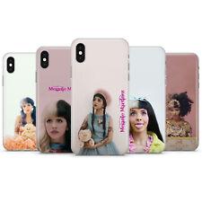 Melanie Martinez Singer Actress gel/plastic phone case cover for iphone