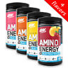 Optimum Nutrition Essential AMINO ENERGY + ELECTROLYTES 30 Servings PICK FLAVOR