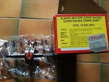 ALBERO MOTORE  RMS SUPER RACING COD.10.003.0031 APRILIA , YAMAHA