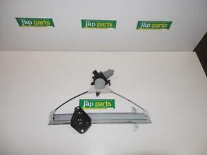 SUBARU FORESTER LEFT REAR WND REG/MOTOR 02/08-12/12 08 09 10 11 12