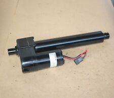 "THOMSON Linear Electric Ram Actuator D24-10B5-08M0N87 24VDC 8"" STROKE 4500 N"