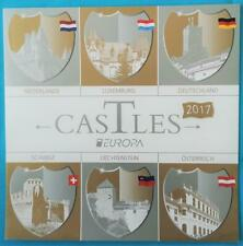 Union from 2017 Mint Castles and Palaces in Europe Special Edition