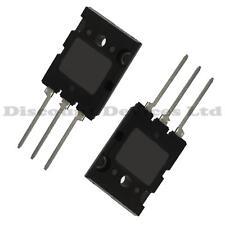 2SA1943 and 2SC5200 Transistor Pair Genuine TOSHIBA