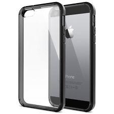 iPhone 5 5s SE Case Spigen Ultra Hybrid Bumper Shockproof Anti-scratch Cover