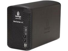IOMEGA 2TB STORCENTER IX2-200 NETWORK STORAGE CLOUD EDITION NAS SERVER DRIVE NEW
