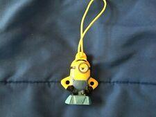 1 Cereal Minion Plastic Ornament (Open) *NEW* u1