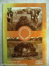 Earthworms A Full Circle Craig Guy Soil Productivity Landcare Garden pb 1994 A93