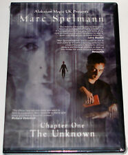 Mark Spelmann Chapter One - The Unknown :: NEW DVD