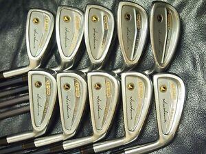 Honma Mens LB606 New H&F golf iron 1star, Excellent Excellent !