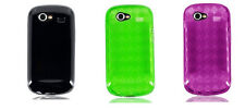 TPU SOFT CRYSTAL SKIN Case for Samsung Galaxy Google Nexus 2 I9020 GT-I9020A