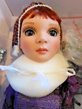 Romantic Mood Prudence~Ellowyne Doll Tonner Wilde Imagination~NRFB~WIGGED