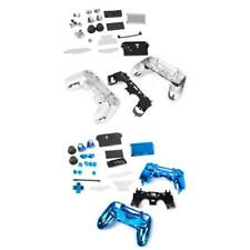 Replacement Housing Shell Case Part Kit for Sony PS4 Wireless Controller
