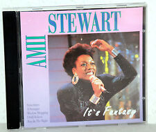 CD AMII STEWART - It´s Fantasy