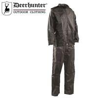*Deerhunter Shellbrook Waterproof Rain Suit - jacket and trouser PRICE DROP