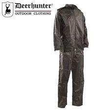 *Deerhunter Shellbrook Waterproof Rain Suit-Shooting/Hunting/Outdoors PRICE DROP