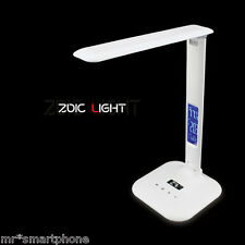 Dimmable LED Foldable Desk Table Lamp Reading Touch Control School Lamp Light