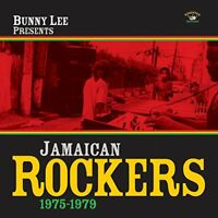 Bunny Lee Presents - Jamaican Rockers 1975-1979 [CD]
