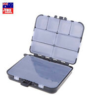 Fishing Tackle Lure Bait Waterproof Storage Box Case Container 26 Compartments