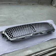 NEW Front Grille Upper Grill for 2017 2018 LINCOLN MKZ HP5Z-8200-AA DAN