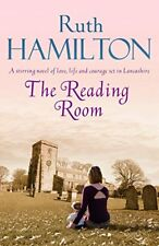 The Reading Room by Hamilton, Ruth Book The Cheap Fast Free Post