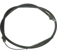 FEDERATED AUTO PARTS Parking Brake Cable fits 80-91 Ford F-150 BC83347